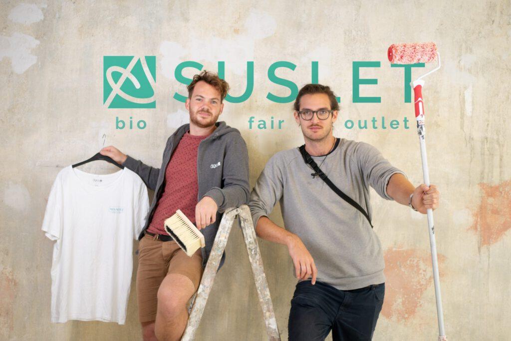 SUSLET Outlet | Degree Clothing